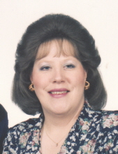 Paula Ann Williamson
