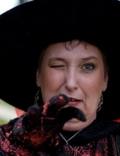 "Deb ""Wanda the Witch"" Providakes"