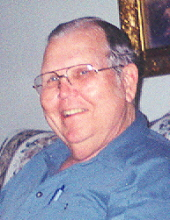 Lonnie Lane Morris