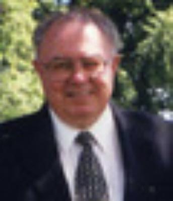 Arthur Spoerry Janesville, Wisconsin Obituary