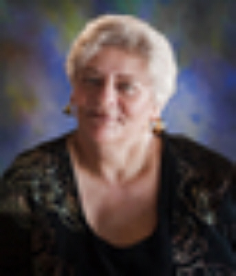 Photo of Jeanette Walles