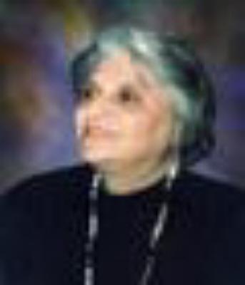 Photo of Benedetta Naso