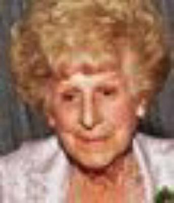 Photo of Margaret Calderone