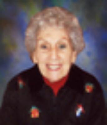 Photo of Marie Rega
