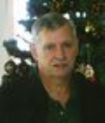 Photo of Harry Elrod