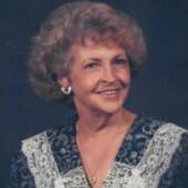Polly Wilson Obituary