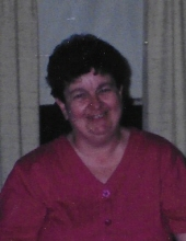 Sharon Ann Cripe-Gallup