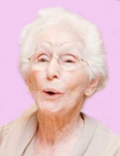 "Audrey  ""Red"" Gallagher"