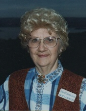 Grace M. Knowles