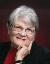Shirley Jean Christensen