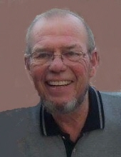 Photo of Ronald Abitz