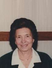 Photo of Connie Terry