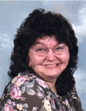 "Patricia Lynn ""Patty"" McGlone"