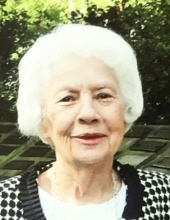 Photo of Mary Barbour