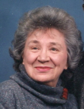 DOROTHY JEAN TOUSIGNANT