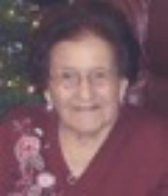 Photo of Marjorie Glennie