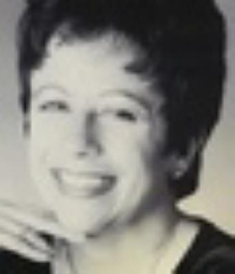 Photo of Joan Storey