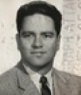 Photo of Joel S. Berson
