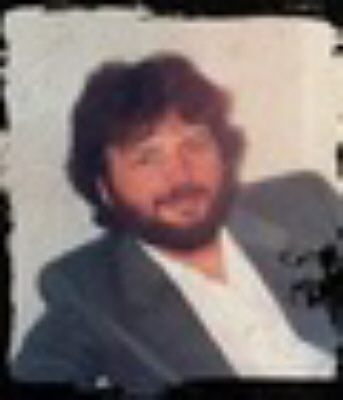 Photo of Ross Burstrom