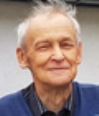 Photo of John Engberg