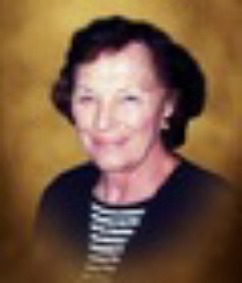 Photo of Mary Taggart