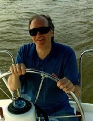 Photo of Jeffrey Hill