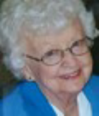 Photo of Dolores Hamilton