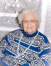 Donna Marie (McClure) Huff