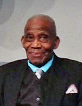 MAURICE M. CREEK, SR.