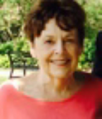 Photo of Carole Kennedy