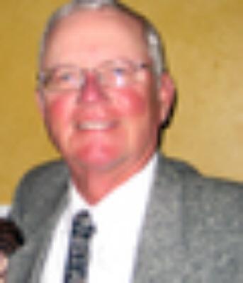 Photo of Peter Sjonger