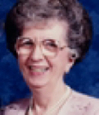 Photo of Eileen Christie