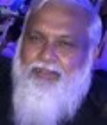 Photo of Dennis Manmohan