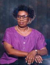 Photo of Shirley Carpenter