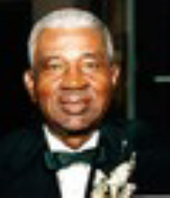 Photo of Alfred Green