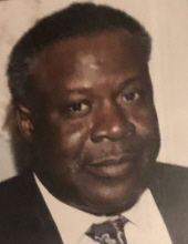 Carlisle Anthony Jones