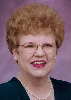 Barbara Ann Whitley