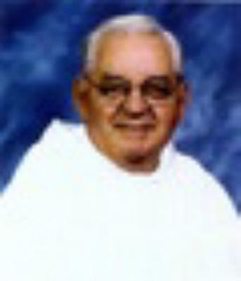 Photo of Father Daniel Davies, O.P.