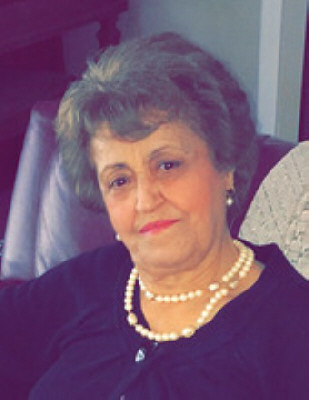 Sadie Barker Obituary