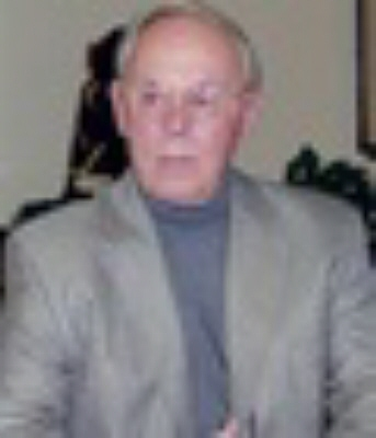Photo of Russell Reece