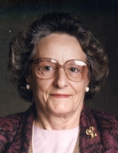 Photo of Doris Bloom