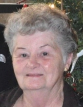 Photo of Lois Lindquist