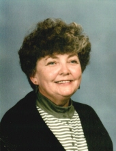 "Mrs. Elizabeth ""Betty"" Seitz"
