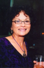 Betty Ann Evers