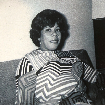 Photo of Juanita Barnhart