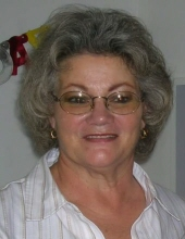 Shirley Woodall Lueders