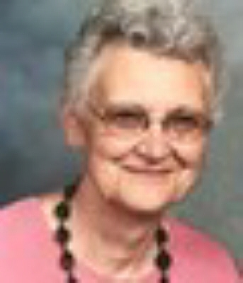 Photo of Norma  Geddes