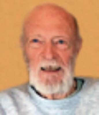 Photo of Piet van Dijken