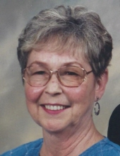 Photo of Arlene Waytenick