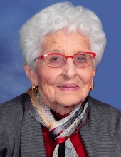 Martha  J. Fraley